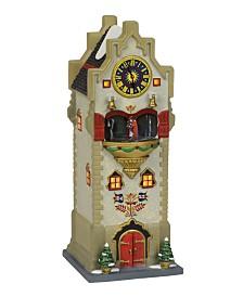 Dept 56 Rhineland Glockenspiel