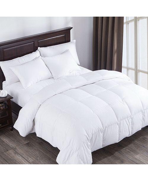 Puredown Heavy Fill  Comforter Full