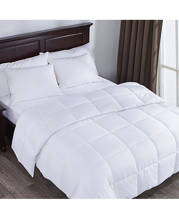Puredown Down Alternative Comforter with Edge King