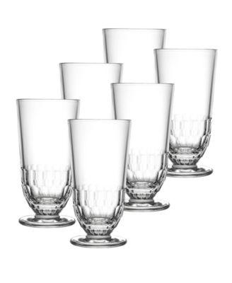 La Rochere  Artois 13 oz. Ice Tea Glass, Set of 6