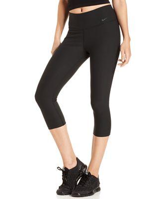 Nike Legend 2.0 Dri-FIT Active Capri Leggings