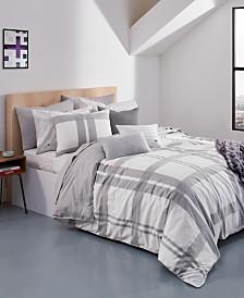 Lacoste Baseline King Comforter Set
