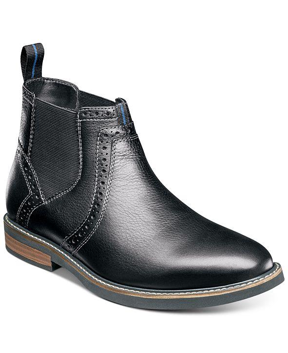 Nunn Bush Men's Otis Chelsea Boots
