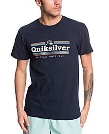 Men's Get Buzzy Short Sleeve T-Shirt