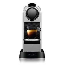 by Breville CitZ Silver Espresso Machine