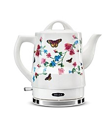 1.5-L Ceramic Electric Kettle