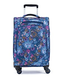 "Infinity® Lite 4 25"" Expandable Spinner Suitcase"