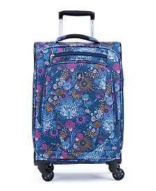 "Atlantic® Infinity® Lite 4 25"" Expandable Spinner Suitcase"