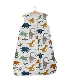Dino Friends Sleep Bag - Size Medium