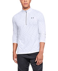 Men's Vanish Seamless ½ Zip