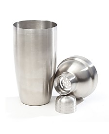 Oenophilia Cocktail Shaker Stainless Steel