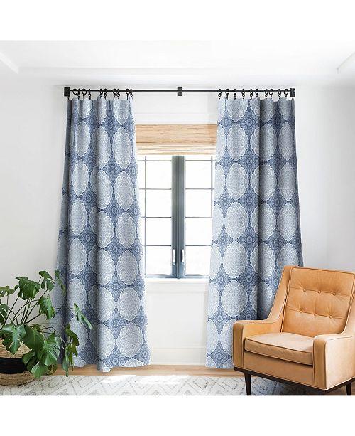 Deny Designs Pimlada Phuapradit Lace Mandala III Curtain