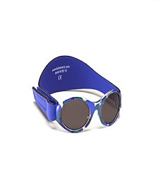Banz Baby Boys Original Wrap Around Sunglasses