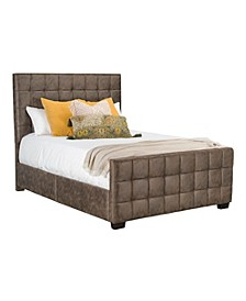 Altura Upholstered King Bed