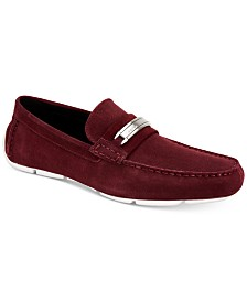 Calvin Klein Men's Kolton Dress Casual Loafers