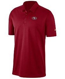 Nike Men's San Francisco 49ers Franchise Polo