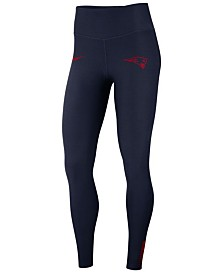 Nike Women's New England Patriots Core Power Tights