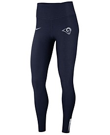 Women's Los Angeles Rams Core Power Tights