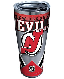 New Jersey Devils 30oz Ice Stainless Steel Tumbler
