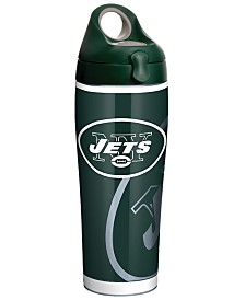 Tervis Tumbler New York Jets 24oz Rush Stainless Steel Tumbler