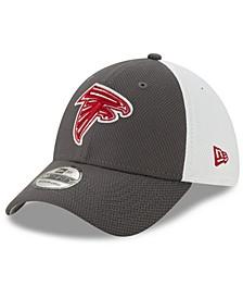 Atlanta Falcons Pop Out Diamond Era 39THIRTY Cap