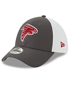 New Era Atlanta Falcons Pop Out Diamond Era 39THIRTY Cap