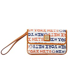 Dooney & Bourke New York Mets Milly Wristlet