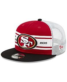 9efb0ffe 49ers Hat - Macy's
