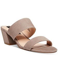 Women's Viviene Dress Mules