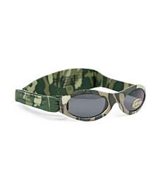 Banz Toddler Boys Original Wrap Around Sunglasses