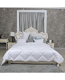Puredown Light Warmth Comforter Full/Queen