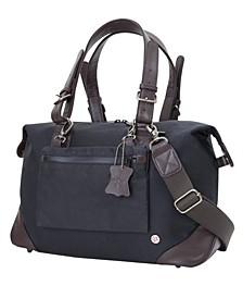 Lafayette Small Waxed Duffel Bag