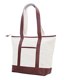 Greenpoint Organic Medium Tote Bag