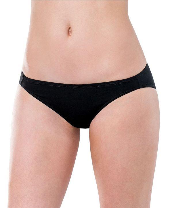 Elita Essentials Cotton Stretch Bikini Brief