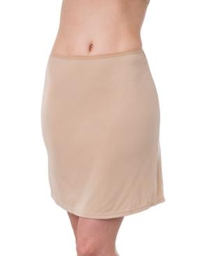 Silk Magic Knee Length Slip