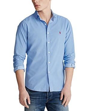 폴로 랄프로렌 Polo Ralph Lauren Mens Classic Fit Corduroy Button-Down Shirt