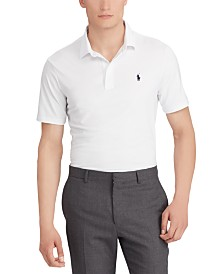 Polo Ralph Lauren Men's Big & Tall Classic Fit Performance Polo