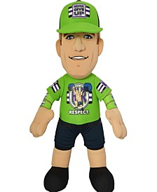 WWE John Cena Plush Figure