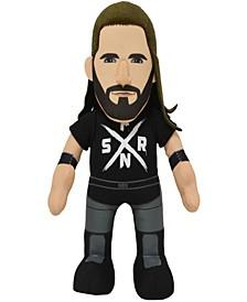WWE Seth Rollins Plush Figure