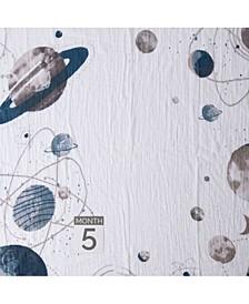 Planetary Photo Blanket