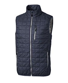 Cutter & Buck Men's Big & Tall Rainier Vest
