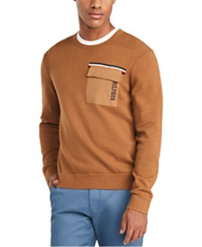 Tommy Hilfiger Men's Stanley Sweater, Created for Macy's
