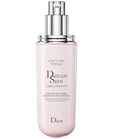 Dior Capture Totale DreamSkin Care & Perfect Refill, 1.7-oz.