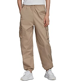 adidas Originals Cotton Cargo Pants