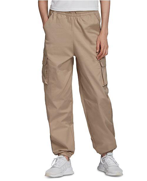 adidas Cotton Cargo Pants