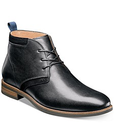 Men's Upgrade Chukka Dress Casual Boots