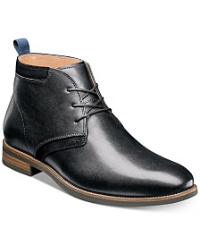 Florsheim Men's Upgrade Chukka Dress Casual Boots