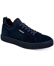 Men's Ellison Low Top Sneakers