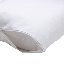 Maximum Allergy Protection Pillow Protectors