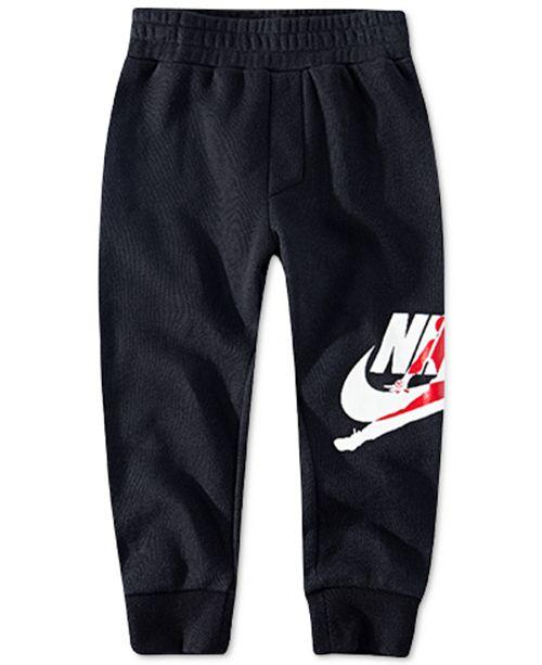 Jordan Toddler Boys Jumpman Classic Pants